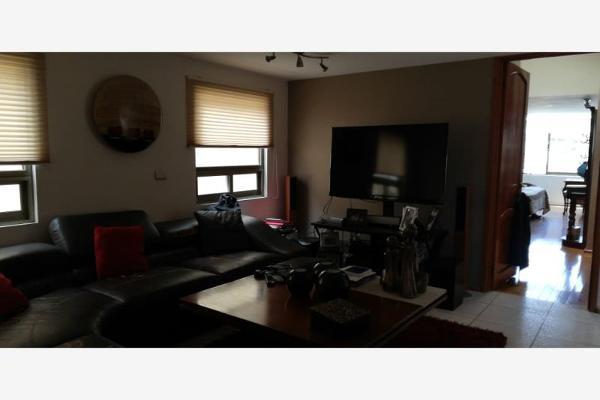 Foto de casa en venta en xochicalli 1, santiago momoxpan, san pedro cholula, puebla, 5918129 No. 13