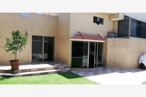 Foto de casa en venta en xochicalli 1, santiago momoxpan, san pedro cholula, puebla, 5918129 No. 14