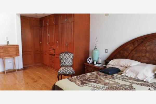 Foto de casa en venta en xochicalli 1, santiago momoxpan, san pedro cholula, puebla, 5918129 No. 16