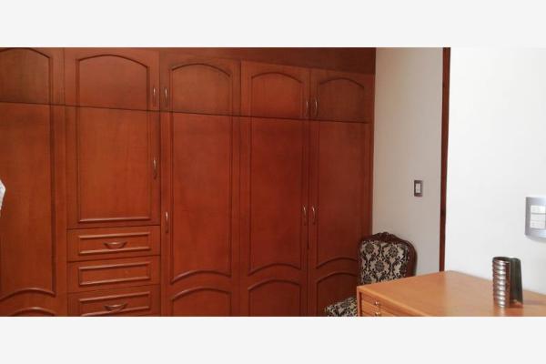 Foto de casa en venta en xochicalli 1, santiago momoxpan, san pedro cholula, puebla, 5918129 No. 19