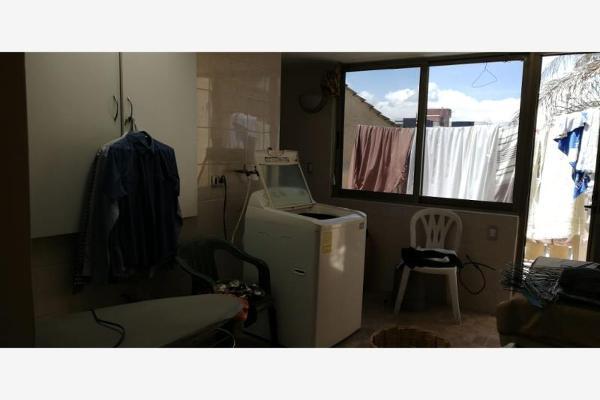 Foto de casa en venta en xochicalli 1, santiago momoxpan, san pedro cholula, puebla, 5918129 No. 22