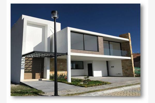 Foto de casa en venta en xochimilco 0, lomas de angelópolis ii, san andrés cholula, puebla, 9162819 No. 01