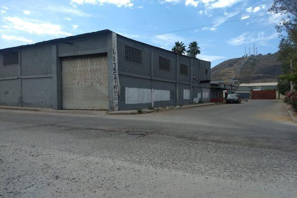 Foto de nave industrial en venta en xochimilco , cuauhtémoc este, tecate, baja california, 18419166 No. 02