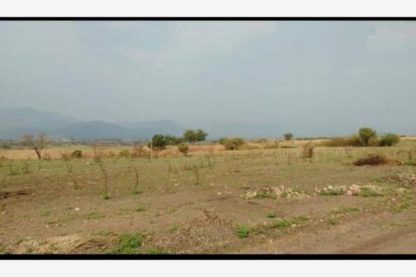 Foto de terreno comercial en venta en xochitepec 1, centro, xochitepec, morelos, 6193809 No. 03