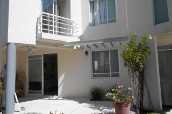 Foto de casa en venta en xochitepec , centro, xochitepec, morelos, 6141126 No. 04