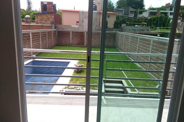 Foto de casa en venta en xochitl 234, tlayacapan, tlayacapan, morelos, 6157613 No. 02