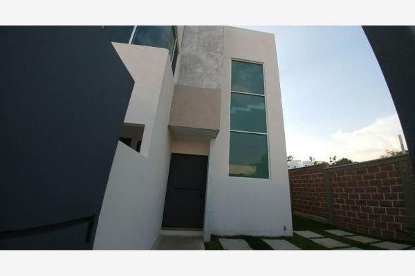 Foto de casa en venta en xochitl 234, tlayacapan, tlayacapan, morelos, 6157613 No. 03
