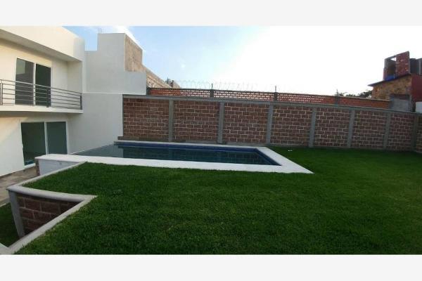 Foto de casa en venta en xochitl 234, tlayacapan, tlayacapan, morelos, 6157613 No. 04