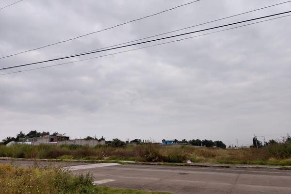 Foto de terreno habitacional en venta en xochitl , la concepción, tezoyuca, méxico, 6179691 No. 08