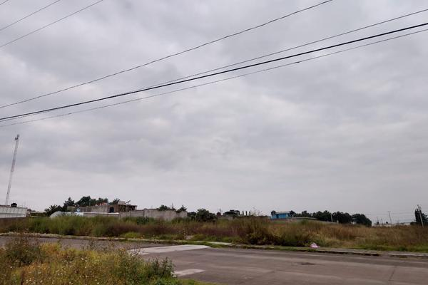 Foto de terreno habitacional en venta en xochitl , la concepción, tezoyuca, méxico, 6179691 No. 10