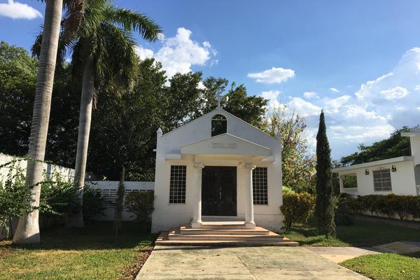 Foto de rancho en venta en  , xoclan carmelitas, mérida, yucatán, 18402890 No. 04