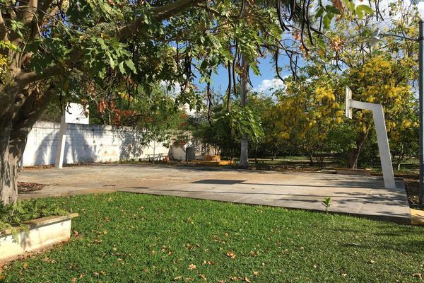 Foto de rancho en venta en  , xoclan carmelitas, mérida, yucatán, 18402890 No. 06