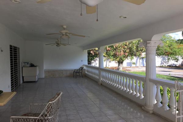 Foto de rancho en venta en  , xoclan carmelitas, mérida, yucatán, 18402890 No. 08