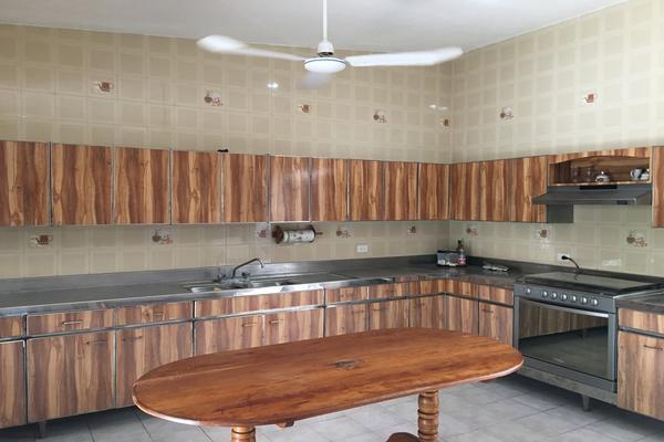 Foto de rancho en venta en  , xoclan carmelitas, mérida, yucatán, 18402890 No. 09