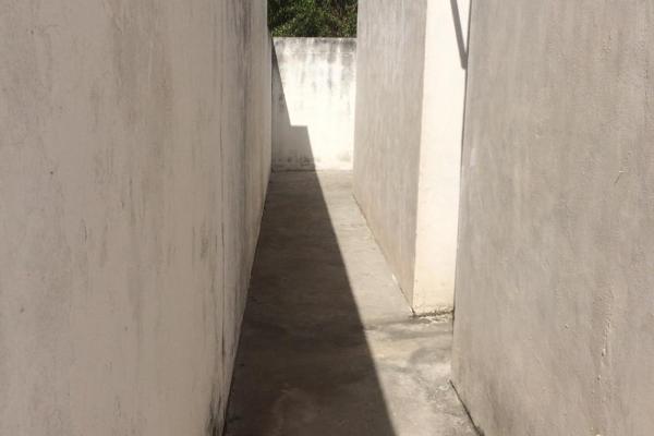 Foto de casa en venta en  , xoclan susula, mérida, yucatán, 14028388 No. 09