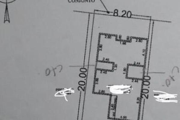 Foto de casa en venta en  , xoclan susula, mérida, yucatán, 14028388 No. 12