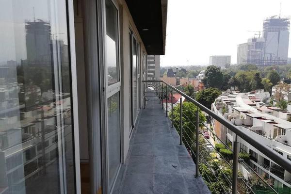 Foto de departamento en venta en  , xoco, benito juárez, df / cdmx, 12829237 No. 16