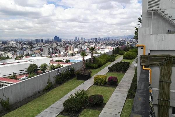 Foto de departamento en venta en  , xoco, benito juárez, df / cdmx, 12829237 No. 24