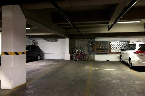 Foto de departamento en renta en  , xoco, benito juárez, df / cdmx, 8366732 No. 12