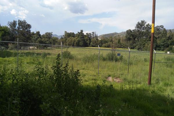 Foto de terreno habitacional en venta en  , xocotlán, texcoco, méxico, 3674327 No. 01