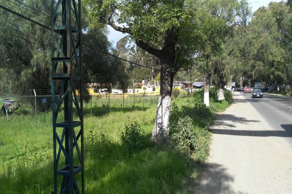 Foto de terreno habitacional en venta en  , xocotlán, texcoco, méxico, 3674327 No. 02
