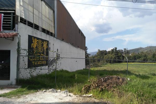 Foto de terreno habitacional en venta en  , xocotlán, texcoco, méxico, 3674327 No. 03