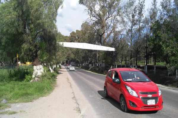 Foto de terreno habitacional en venta en  , xocotlán, texcoco, méxico, 3674327 No. 04