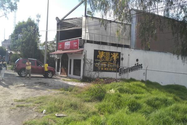 Foto de terreno habitacional en venta en  , xocotlán, texcoco, méxico, 3674327 No. 05