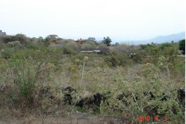 Foto de terreno habitacional en venta en xolatlaco , tepoztlán centro, tepoztlán, morelos, 3027861 No. 03