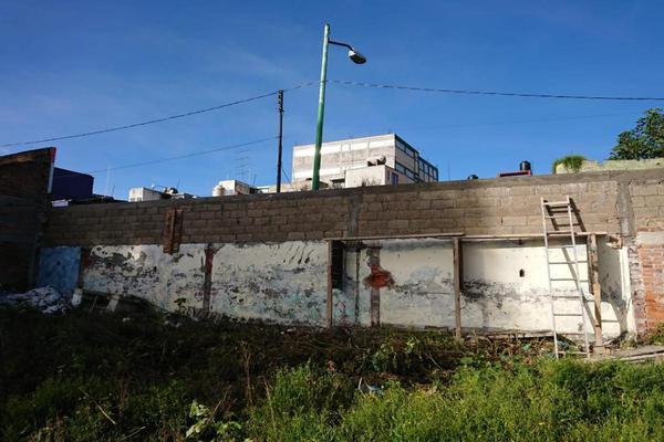 Foto de terreno habitacional en venta en xolotl , santa bárbara, toluca, méxico, 0 No. 03
