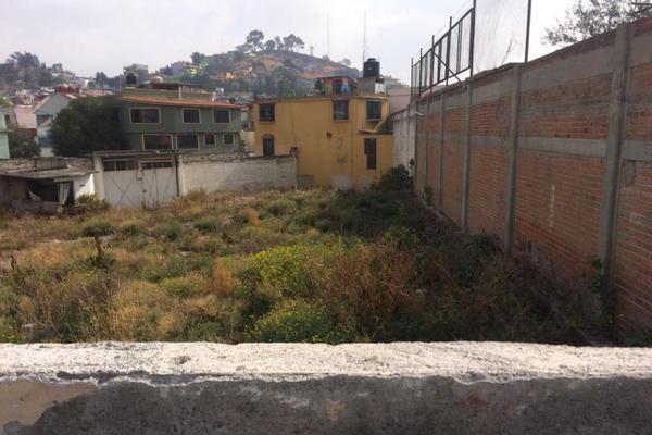 Foto de terreno habitacional en venta en xolotl , santa bárbara, toluca, méxico, 0 No. 04