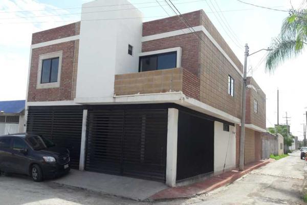 Foto de edificio en venta en xolotl , santa maría, torreón, coahuila de zaragoza, 5925537 No. 01