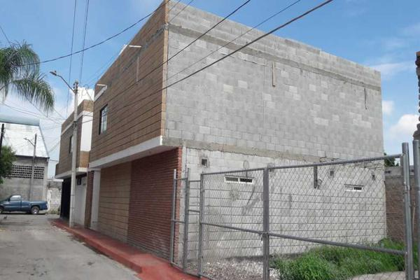 Foto de edificio en venta en xolotl , santa maría, torreón, coahuila de zaragoza, 5925537 No. 03