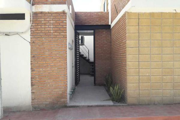 Foto de edificio en venta en xolotl , santa maría, torreón, coahuila de zaragoza, 5925537 No. 04