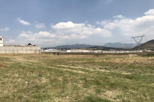 Foto de terreno habitacional en venta en xonacatlan , lomas de xonacatlan, xonacatlán, méxico, 7212988 No. 02