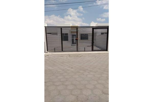 Foto de casa en venta en  , xopantla, contla de juan cuamatzi, tlaxcala, 8796745 No. 01