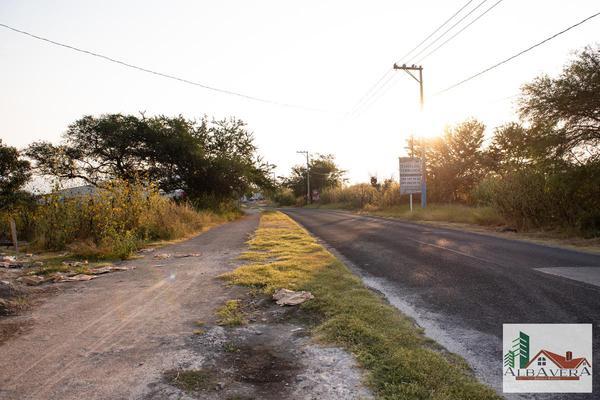 Foto de terreno habitacional en venta en  , xoxocotla, xoxocotla, veracruz de ignacio de la llave, 7962288 No. 02