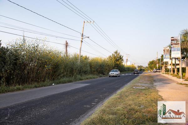 Foto de terreno habitacional en venta en  , xoxocotla, xoxocotla, veracruz de ignacio de la llave, 7962288 No. 04