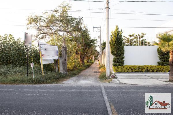 Foto de terreno habitacional en venta en  , xoxocotla, xoxocotla, veracruz de ignacio de la llave, 7962288 No. 05
