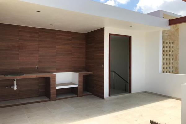 Foto de casa en venta en  , xoxocotlan, santa cruz xoxocotlán, oaxaca, 16735128 No. 12