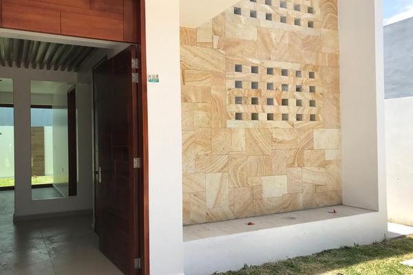 Foto de casa en venta en  , xoxocotlan, santa cruz xoxocotlán, oaxaca, 16735128 No. 23