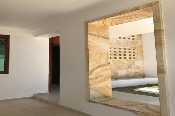 Foto de casa en venta en  , xoxocotlan, santa cruz xoxocotlán, oaxaca, 16735128 No. 24