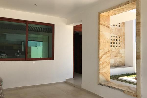 Foto de casa en venta en  , xoxocotlan, santa cruz xoxocotlán, oaxaca, 16735128 No. 26