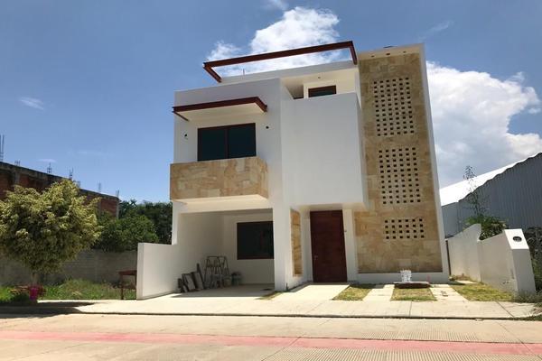Foto de casa en venta en  , xoxocotlan, santa cruz xoxocotlán, oaxaca, 16735128 No. 27