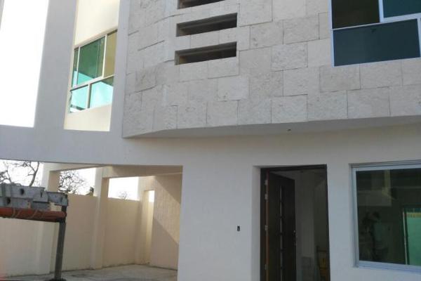 Foto de casa en venta en xx 1, boca del río centro, boca del río, veracruz de ignacio de la llave, 8870697 No. 01