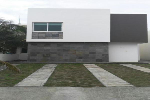 Foto de casa en venta en xx 1, boca del río centro, boca del río, veracruz de ignacio de la llave, 8878254 No. 01