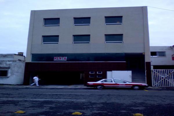 Foto de oficina en renta en xx 1, veracruz centro, veracruz, veracruz de ignacio de la llave, 8875175 No. 01