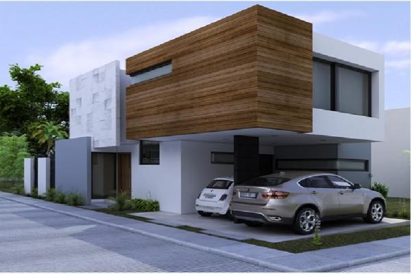 Foto de casa en venta en xx 11, boca del río centro, boca del río, veracruz de ignacio de la llave, 8871135 No. 01