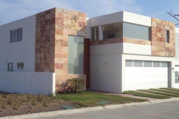 Foto de casa en venta en xx 11, boca del río centro, boca del río, veracruz de ignacio de la llave, 8872012 No. 01