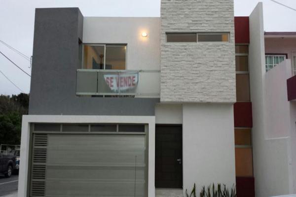 Foto de casa en venta en xx 11, boca del río centro, boca del río, veracruz de ignacio de la llave, 8873476 No. 01